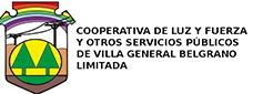 Cooperativa de Luz y Fuerza y otros servicios públicos de Villa General Belgrano Limitada